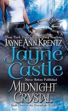 Castle, Jayne Midnight Crystal
