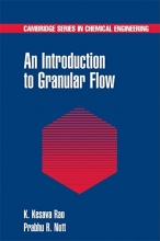 Rao, K. Kesava An Introduction to Granular Flow