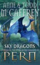 McCaffrey, Anne Sky Dragons