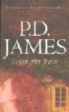 James, P. D. Cover Her Face