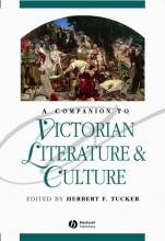 Tucker, Herbert F. A Companion to Victorian Literature and Culture