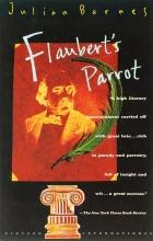 Barnes, Julian Flaubert`s Parrot