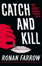 Ronan Farrow , Catch and Kill