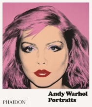 Shafrazi, Tony Andy Warhol Portraits