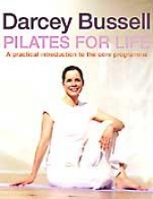 CBE Darcey Bussell Pilates for Life