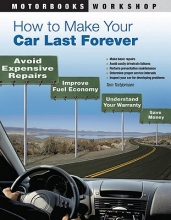 Thomas Torbjornsen How to Make Your Car Last Forever