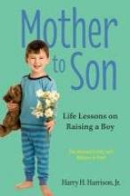 Melissa Harrison,   Harry H., Jr. Harrison Mother to Son