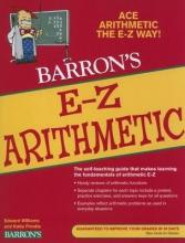 Edward Williams E-Z Arithmetic