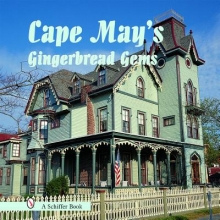 Skinner, Tina Cape May`s Gingerbread Gems