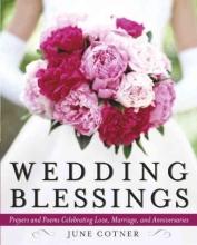 Cotner, June Wedding Blessings