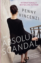 Vincenzi, Penny An Absolute Scandal