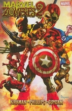 Kirkman, Robert Marvel Zombies 2