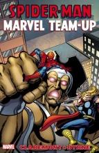 Claremont, Chris,   Macchio, Ralph Spider-man