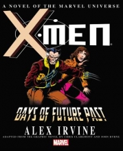 Irvine, Alex Days of Future Past