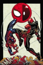 Kelly, Joe Spider-Man/Deadpool 1