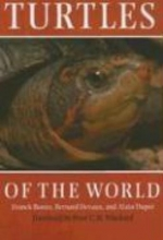 Franck Bonin,   Bernard Devaux,   Alain Dupre Turtles of the World