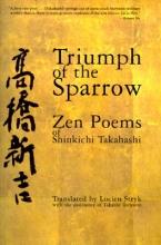 Shinkichi Takahashi Triumph of the Sparrow