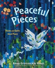 Hines, Anna Grossnickle Peaceful Pieces