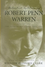 Warren, Robert Penn Selected Letters of Robert Penn Warren