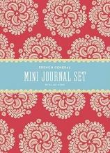 Meng, Kaari French General Mini Journal Set