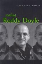 White, Caramine Reading Roddy Doyle