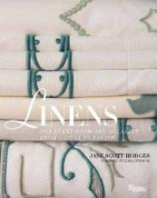 Hodges, Jane Scott Linens
