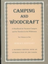 Kephart, Horace Camping and Woodcraft