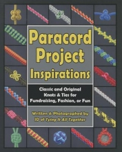 Lenzen, J. D. Paracord Project Inspirations