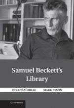 Van Hulle, Dirk Samuel Beckett`s Library