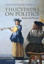 Hawthorn, Geoffrey Thucydides on Politics