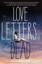 Dellaira, Ava Love Letters to the Dead