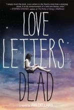 Ava,Dellaira Love Letters to the Dead