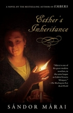Marai, Sandor Esther`s Inheritance