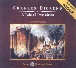 Dickens, Charles A Tale of Two Cities [With eBook]