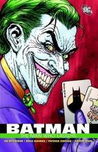Brubaker, Ed Batman
