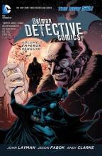 Layman, John Batman Detective Comics 3