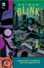 McDuffie, Dwayne Batman