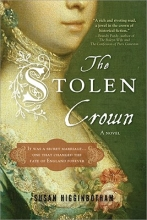Higginbotham, Susan The Stolen Crown