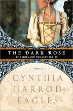 Harrod-Eagles, Cynthia The Dark Rose