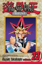 Takahashi, Kazuki Yu-gi-oh! Duelist 23