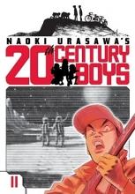 Urasawa, Naoki Naoki Urasawa`s 20th Century Boys 11