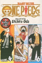 Oda, Eiichiro One Piece 2