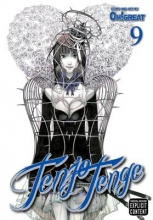 Oh!great Tenjo Tenge 9