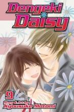 Motomi, Kyousuke Dengeki Daisy 9