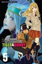 Tiger & Bunny 5