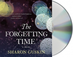 Guskin, Sharon The Forgetting Time