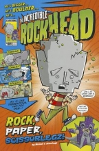 Nickel, Scott The Incredible Rockhead