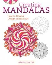 Pacé, Deborah A. Creating Mandalas