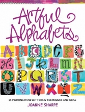 Sharpe, Joanne Artful Alphabets