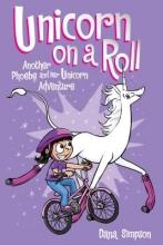 Simpson, Dana Unicorn on a Roll